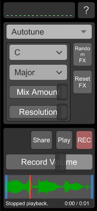 Najlepsze aplikacje na iOS marzec 2018 wav voice tune