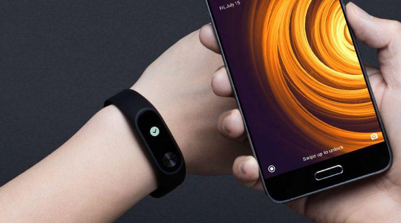 Xiaomi Mi Band 3 kied premiera