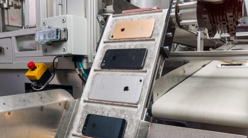 Apple Daisy iPhone