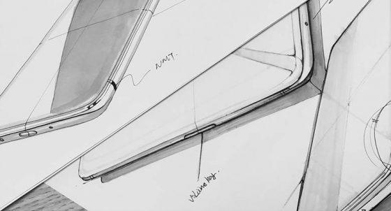 OnePlus 6 cena design