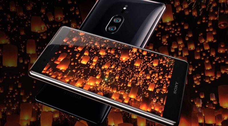 Sony Xperia XZ2 Premium cena opinie specyfikacja techniczna