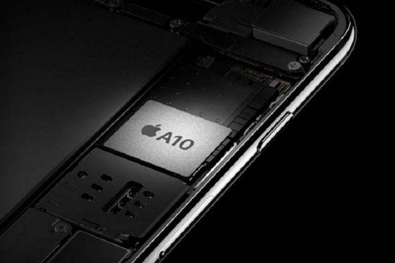 Apple A10 Fusion Star