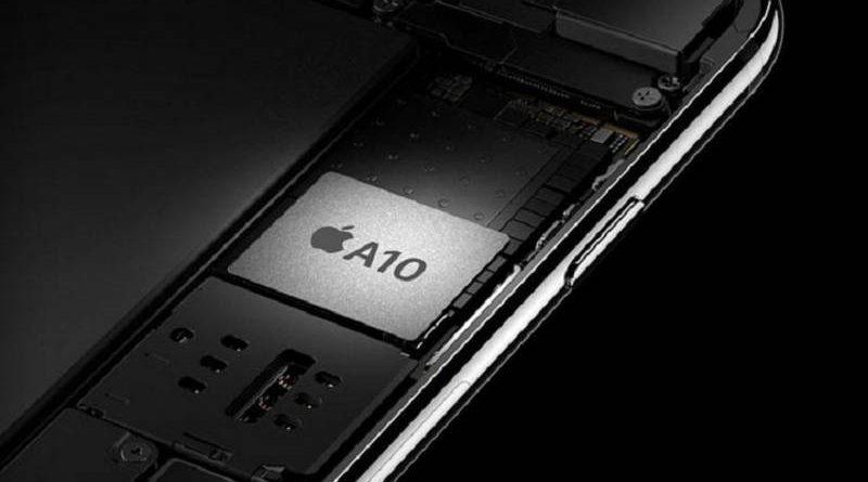 Apple A10 Fusion Star iPhone 2018 iPhone SE 2 kiedy premiera specyfikacja techniczna