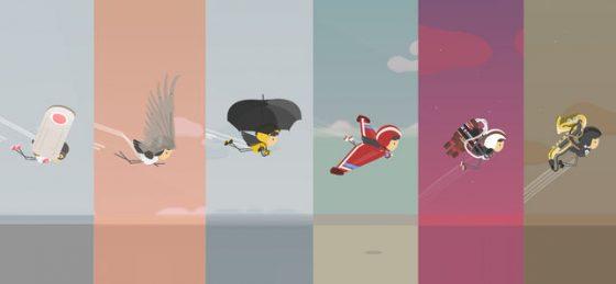 ava airborne najlepsze gry aplikacje kwiecień ios android 2018
