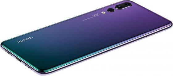 Huawei P20 Pro sprzedaż wyniki sprzedaży