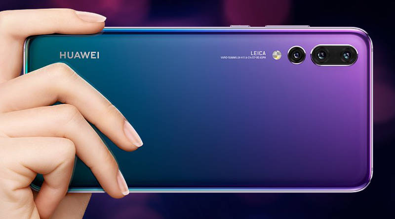 Huawei P20 Pro cena sprzedaż specyfikacja