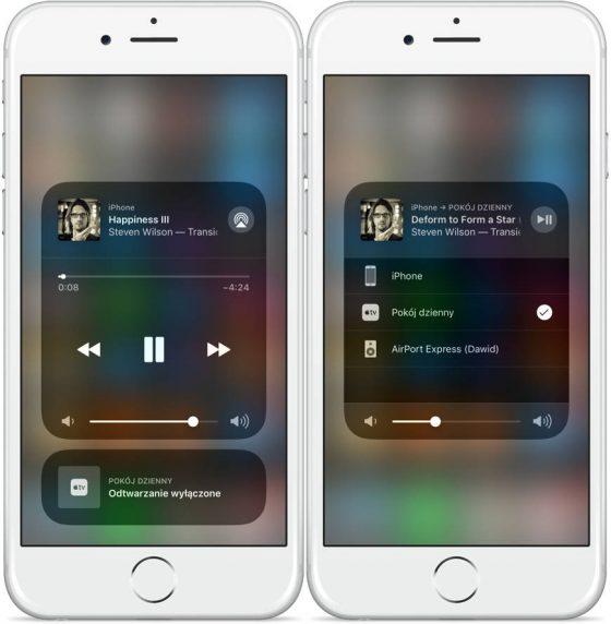 Apple iOS 11.4 beta 1 co nowego AirPlay 2