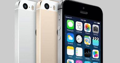 iPhone 5s ma dostać iOS 12. Apple go jeszcze nie zapomni