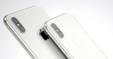 iPhone Xs i iPhone Xs Plus z ekranami Samsunga? LG może nie sprostać zamówieniom Apple'a