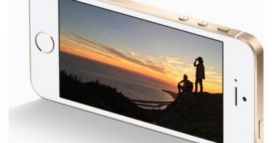 iPhone SE wraca znowu do oferty Apple, ale iPhone SE 2 nie powstanie