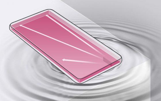 LG G7 ThinQ głośnik Boombox Speaker