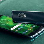 Motorola Moto G6, Moto G6 Play i Moto G6 Plus oficjalnie