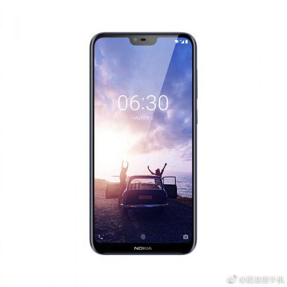 Nokia X specyfikacja cena