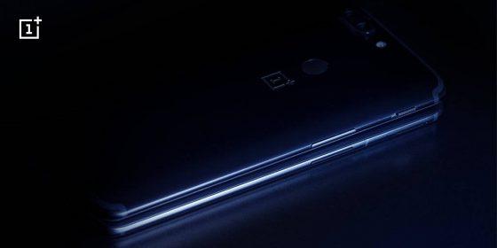 OnePlus 6 pod OnePlus 5T