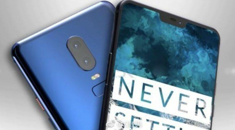 OnePlus 6 cena kiedy niebieski