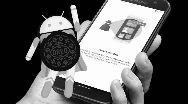 Samsung Galaxy A3 (2017) Android 8.0 Oreo aktualizacja