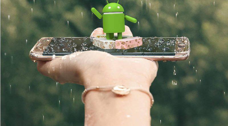 Samsung kwietniowe poprawki bezpieczeństwa Google Android