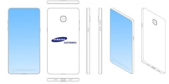 samsung patent iphone