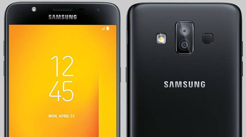 Samsung Galaxy J7 Duo opinie