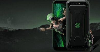 Xiaomi Black Shark 2 również z datą premiery. Wiemy, kiedy ma zadebiutować