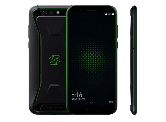 Xiaomi Black Shark cena specyfikacja opinie