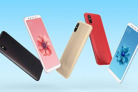 Xiaomi Mi 6X cena