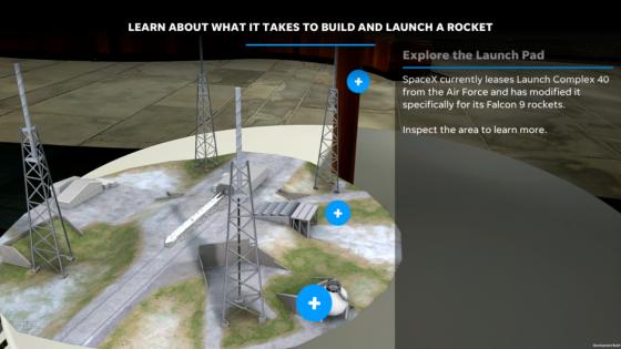 321 Launch