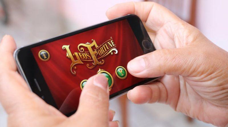 Leo's Fortune najlepsze gry android ios kwiecień 2018