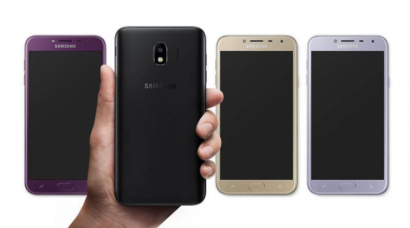 Samsung Galaxy J4 opinie cena specyfikacja