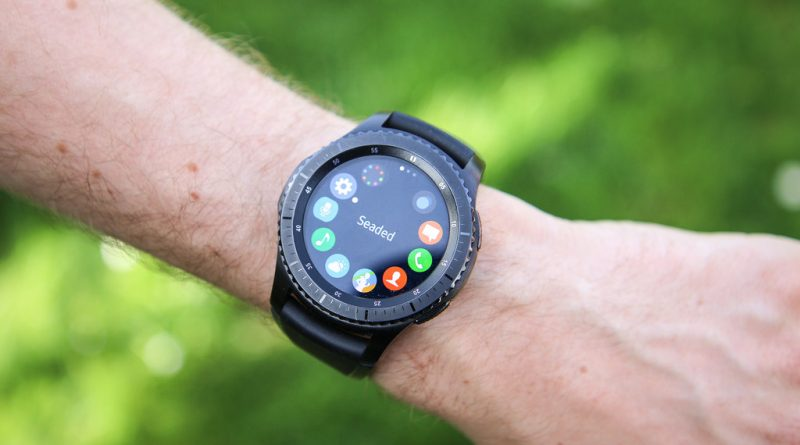 Samsung Gear S4 kiedy Samsung Galaxy Watch Wear OS