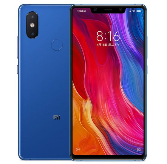 Xiaomi Mi 8 SE cena specyfikacja opinie premiera