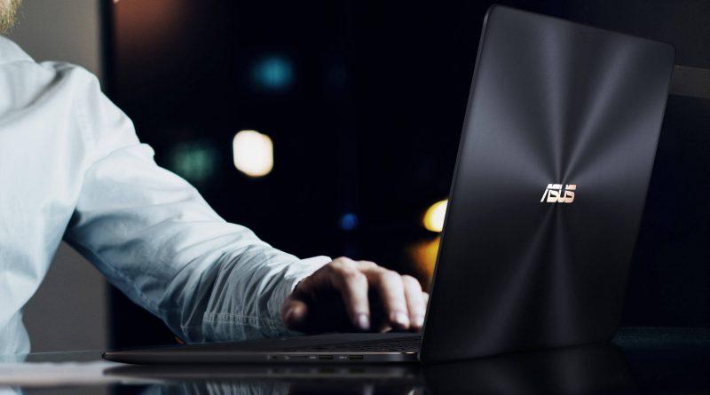 ASUS ZenBook Pro 15 Intel Core i9 kiedy