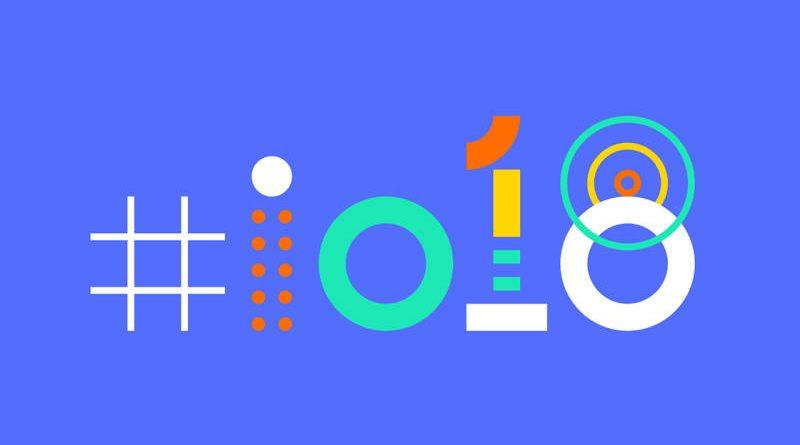 Google I/O 2018 gdzie oglądać live stream