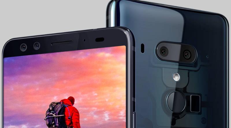 HTC U12 Plus cena opinie specyfikacja kiedy premiera HTC U13