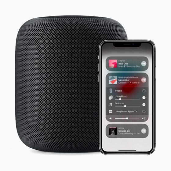 Apple HomePod iOS 11.4 co nowego gdzie kupić