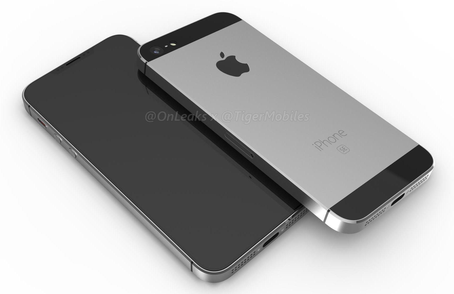 Apple iPhone SE 2 rendery Onleaks cena kiedy premiera gdzie kupić najtaniej w Polsce opinie iPhone XE