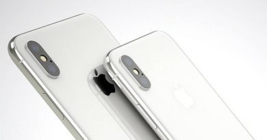 iPhone'y na 2018 rok dostaną ekrany o trzech przekątnych. Są zdjęcia paneli