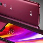 LG G7 ThinQ oficjalnie. Jest też cena i ta nie jest niska