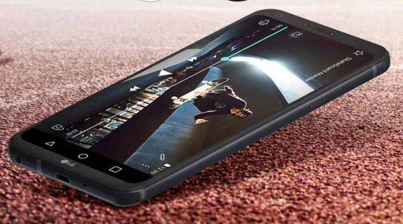 LG Q7 specyfikacja