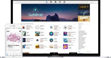 macOS 10.14 może dostać nowy Mac App Store. Apple szykuje też iOS 12