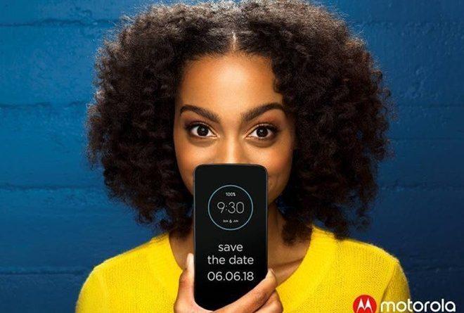 Motorola Moto Z3 Play kiedy premiera