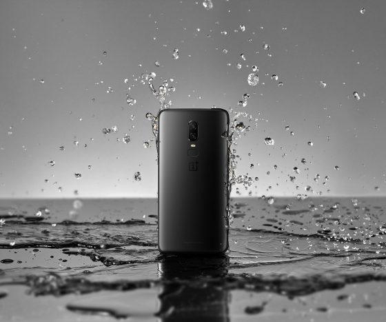 premiera OnePlus 6 cena