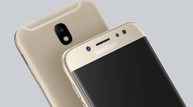 Samsung Galaxy J4 Samsung Galaxy J6