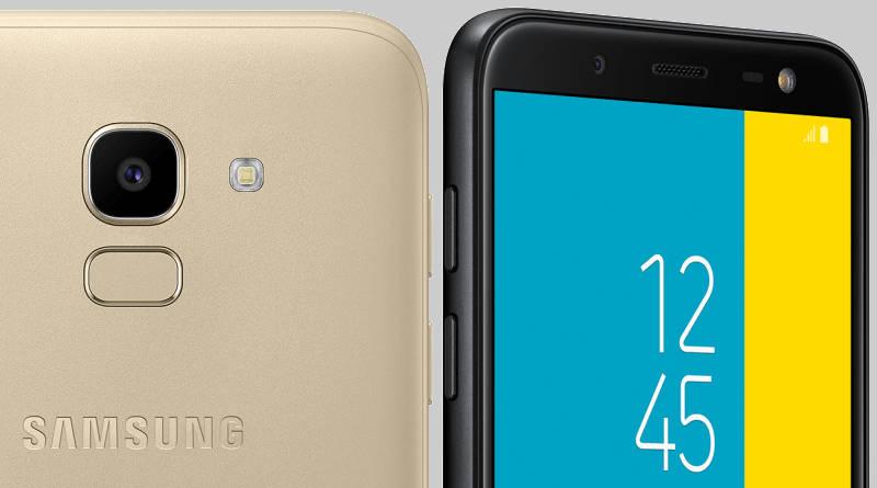 Samsung Galaxy J6 cena specyfikacja