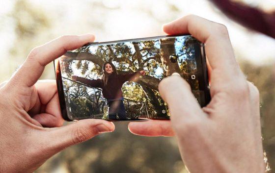Samsung Galaxy S10 kiedy premiera LPDDR5 UFS 3.0 LG V40 jakie kolory Beyond 2 5G