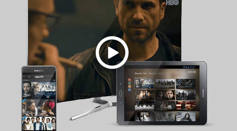 Samsung HBO Go za darmo promocja
