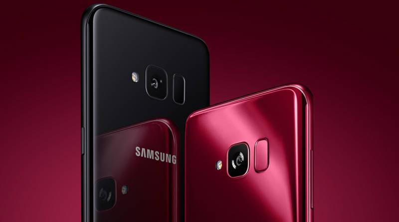Samsung Galaxy S Light Luxury oficjalnie, ale w Polsce pewnie i tak go nie kupisz