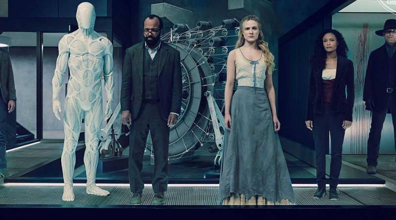 Westworld 3 sezon Westworld
