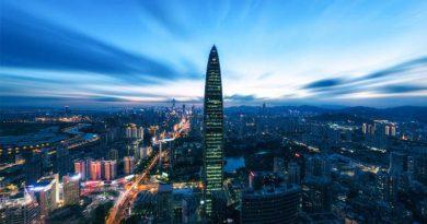 Xiaomi Mi 7 kiedy Shenzhen