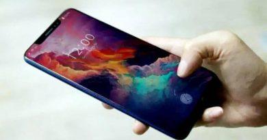 Xiaomi Mi 7 (lub Xiaomi Mi 8) na krótkim filmie (wideo)